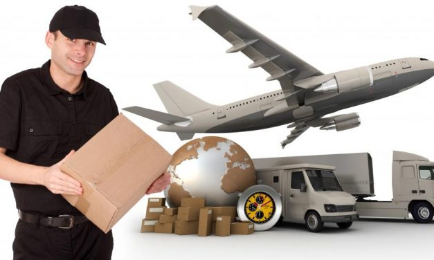 Cách ship hàng cho khách ở xa