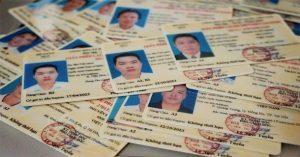 Các loại bằng lái xe ở Việt Nam mới nhất